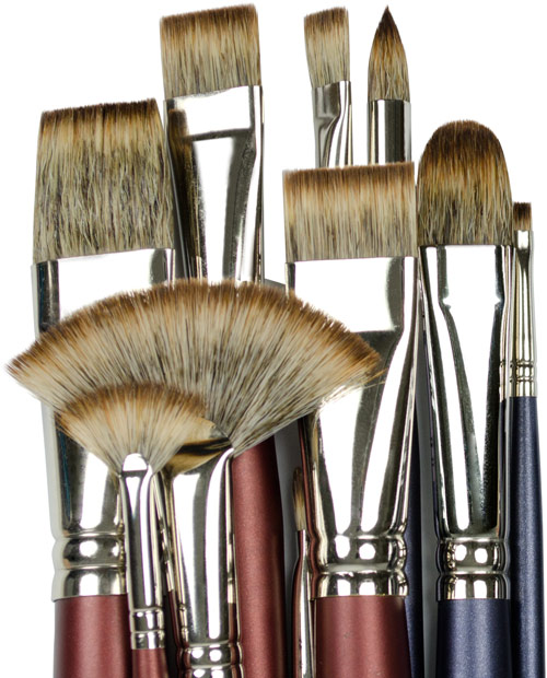 Brush Collections Royal Langnickel