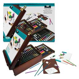9b8f4045de29d Essentials™ Artist Easel Sets | Royal & Langnickel - Art