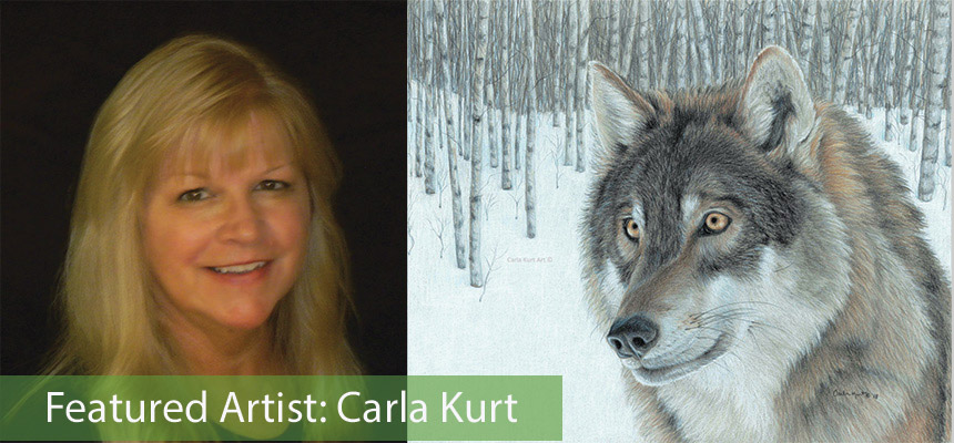 Featured Artist: Dana Blust