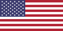 US Flag link to US store